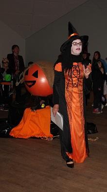 Halloween sur ile grande marijo